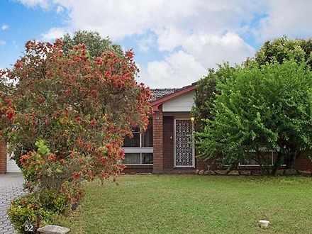 52 Cowper Circle, Quakers Hill 2763, NSW House Photo