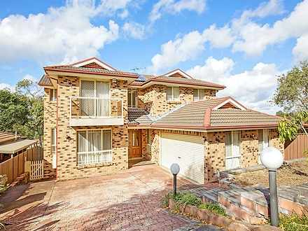 14 Homestead Road, Bonnyrigg Heights 2177, NSW House Photo