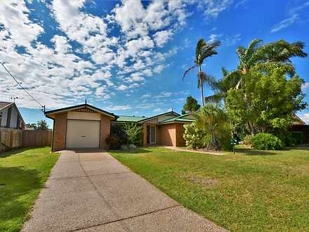 50 Shaw Street, Norville 4670, QLD House Photo