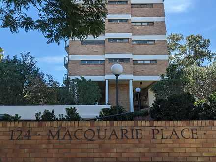 17/124 Macquarie Street, St Lucia 4067, QLD Unit Photo