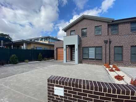 80 Eldridge Road, Condell Park 2200, NSW Duplex_semi Photo