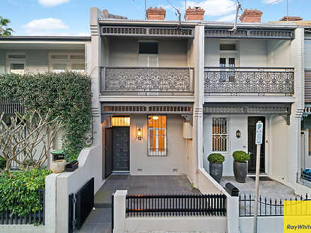 12 Little Comber Street, Paddington 2021, NSW House Photo