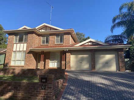 15 Mackenzie Avenue, Glenmore Park 2745, NSW House Photo