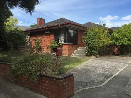 46 Ross Street, Doncaster East 3109, VIC House Photo