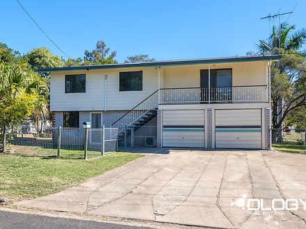 35 Potts Street, Norman Gardens 4701, QLD House Photo