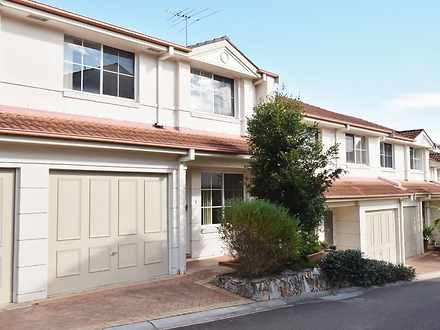 59/1-5 Busaco Road, Marsfield 2122, NSW Townhouse Photo