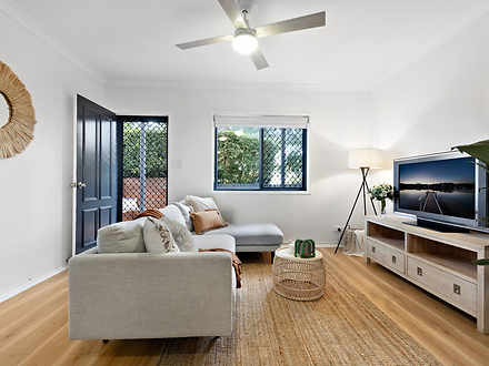 1/28 Key Street, Morningside 4170, QLD Townhouse Photo