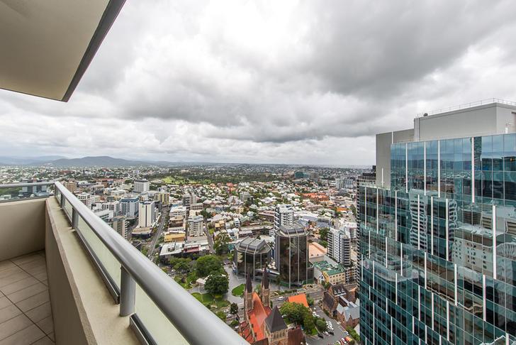 499/420 Queen Street, Brisbane City 4000, QLD Apartment Photo