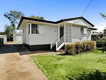 10 Tyack Street, Newtown 4350, QLD House Photo