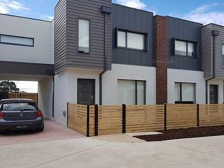 8/4 Nepean Court, Wyndham Vale 3024, VIC Townhouse Photo