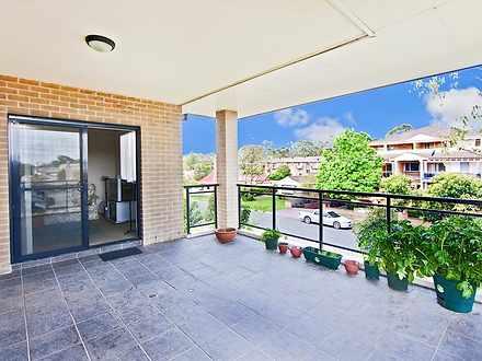 20/29-35 Preston Street, Jamisontown 2750, NSW Apartment Photo