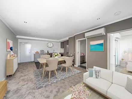 18/17 Wickham Street, East Perth 6004, WA Apartment Photo