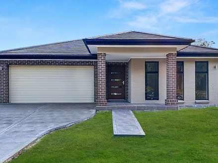 3B Seaside Boulevard, Fern Bay 2295, NSW House Photo