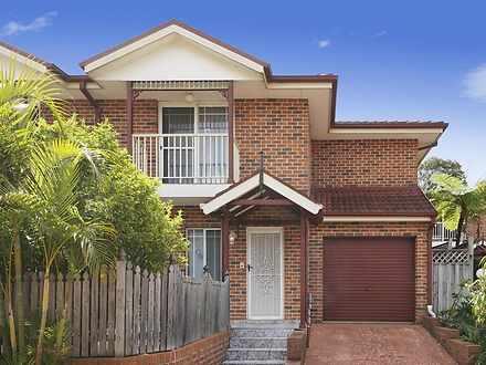 3/14-16 Tintern Avenue, Carlingford 2118, NSW Townhouse Photo