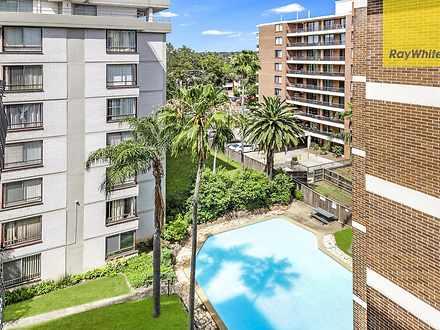35/64-66 Great Western Highway, Parramatta 2150, NSW Apartment Photo