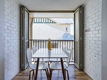 16/309 Bowen Terrace, New Farm 4005, QLD Apartment Photo