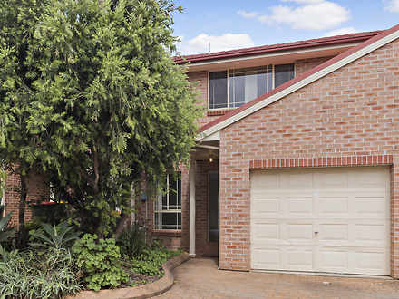 61/17-19 Huntley Drive, Blacktown 2148, NSW Townhouse Photo