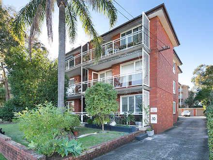 8/52 Kurnell Road, Cronulla 2230, NSW Apartment Photo