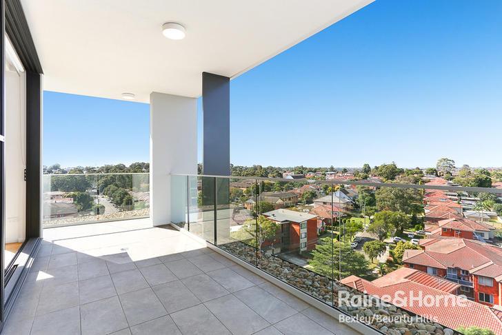 803/135-141 Penshurst Road, Narwee 2209, NSW Apartment Photo