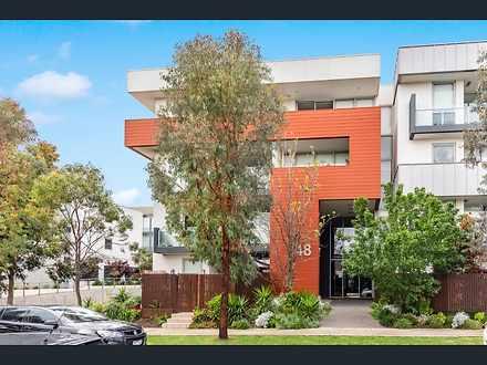 42/48 Eucalyptus Drive, Maidstone 3012, VIC Apartment Photo