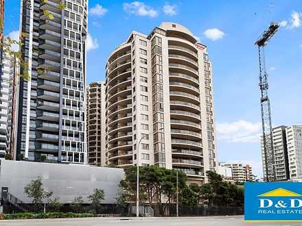 11/13 - 15 Hassall Street, Parramatta 2150, NSW Apartment Photo