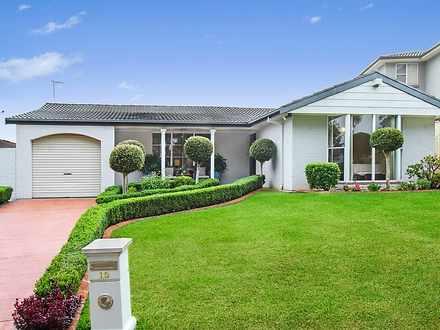 15 Carroll Street, Wetherill Park 2164, NSW House Photo