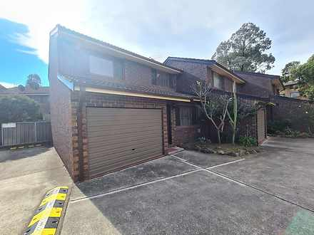 8/150 Moore Street, Liverpool 2170, NSW Townhouse Photo
