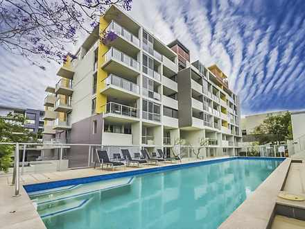 LN:12199/6-10 MANNNING Manning Street, South Brisbane 4101, QLD Apartment Photo