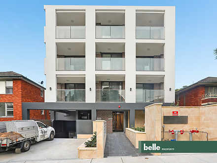50/10 Homebush Road, Strathfield 2135, NSW Apartment Photo