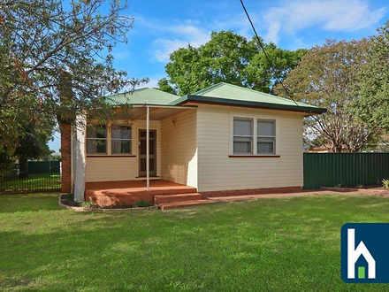 38 George Street, Gunnedah 2380, NSW House Photo