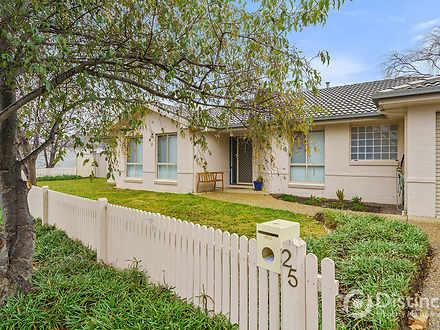 25 Bayside Court, Jerrabomberra 2619, NSW House Photo