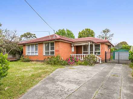 1782 Ferntree Gully Road, Ferntree Gully 3156, VIC House Photo