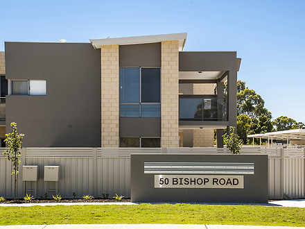 1/50 Bishop Road, Middle Swan 6056, WA Apartment Photo