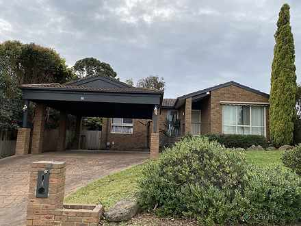 80 Saxonwood Drive, Narre Warren 3805, VIC House Photo