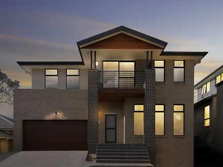 59 Mapleton Avenue, Kellyville 2155, NSW House Photo