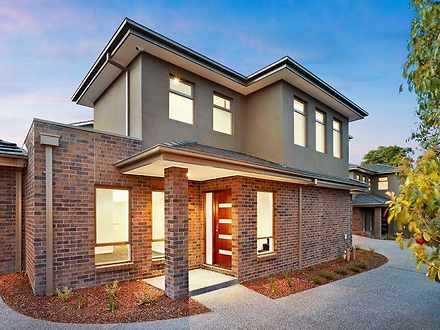2/87 Albion Road, Box Hill 3128, VIC Townhouse Photo