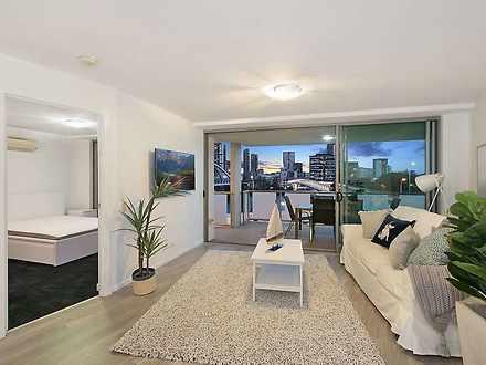 1302/92 Quay Street, Brisbane City 4000, QLD Apartment Photo