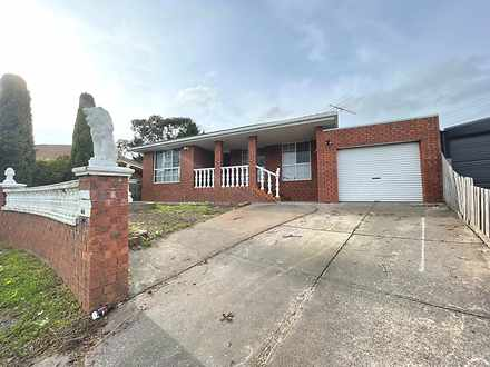 44 Gunbower Crescent, Meadow Heights 3048, VIC House Photo
