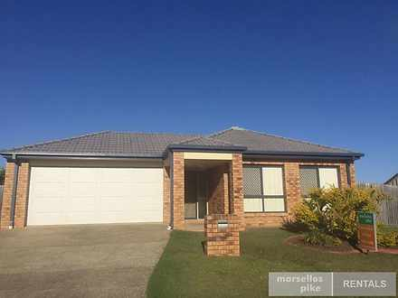 15 Riverbend Crescent, Morayfield 4506, QLD House Photo