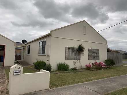 2/53 Fenton Street, Latrobe 7307, TAS House Photo