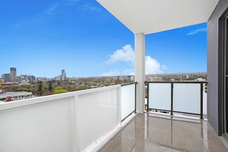 8, 27, 30 & 38/7 Weston Street, Rosehill 2142, NSW Apartment Photo