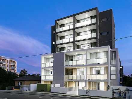 50/42-44 Lethbridge Street, Penrith 2750, NSW Apartment Photo