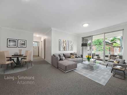 16/8 Buller Road, Artarmon 2064, NSW Unit Photo