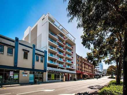 38/863 Wellington Street, West Perth 6005, WA Apartment Photo