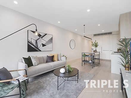 LEVEL 5/508/2 Thread Lane, Waterloo 2017, NSW Apartment Photo