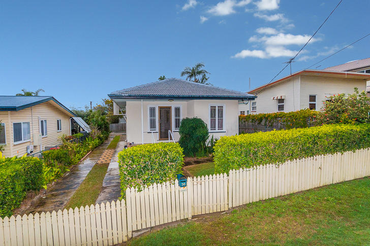 36 Pearl Street, Scarborough 4020, QLD House Photo