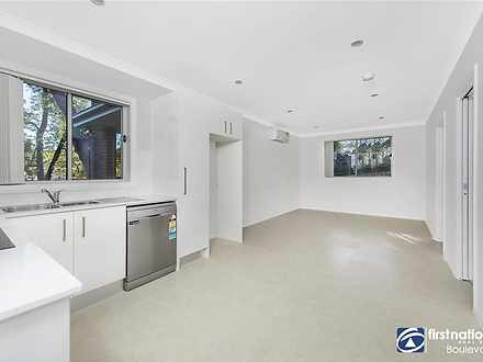 GRANNY FLAT/61A Rippon Avenue, Dundas 2117, NSW House Photo