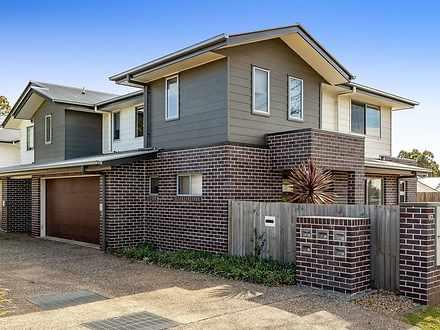 1/97 Holberton Street, Newtown 4350, QLD Unit Photo