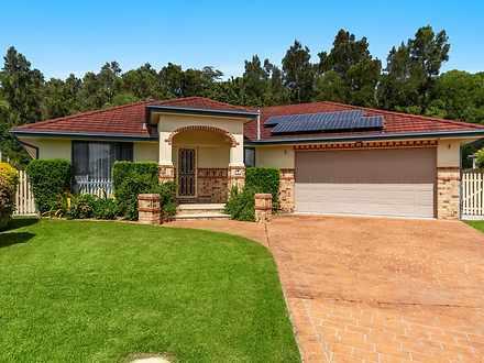 7 Lady Beatrice Court, Yamba 2464, NSW House Photo