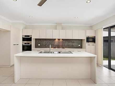 18 Beach Oak Drive, Mount Low 4818, QLD House Photo